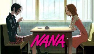 Anime sur la musique.