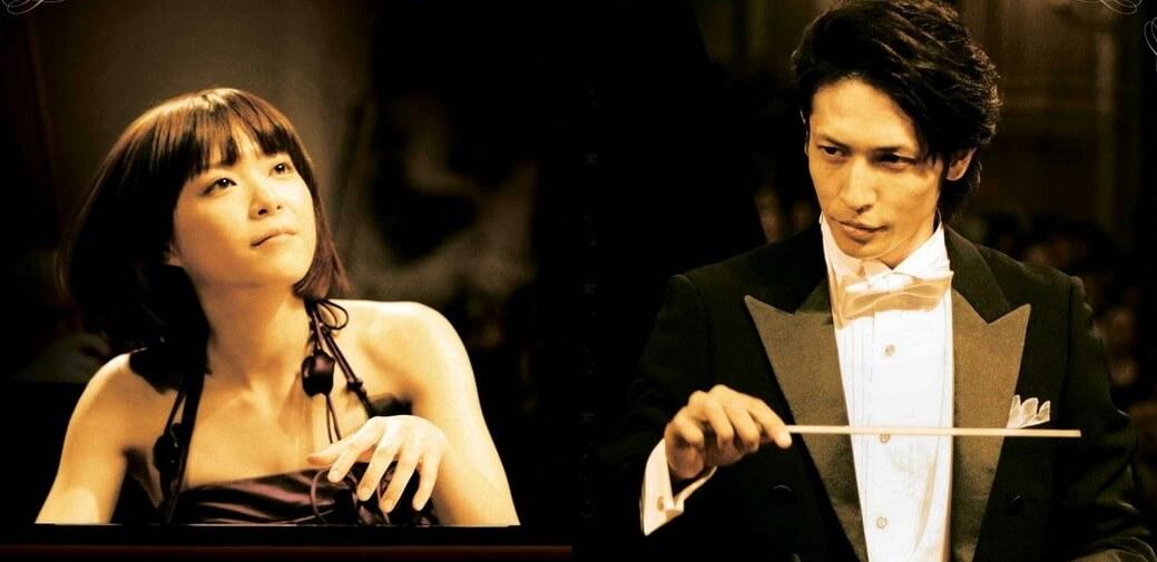Serie sur la musique classique.