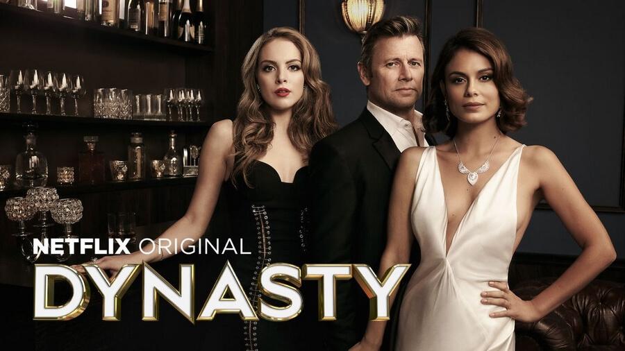 Affiche de Dynasty 2017