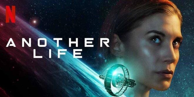 Bannière de la série Another Life