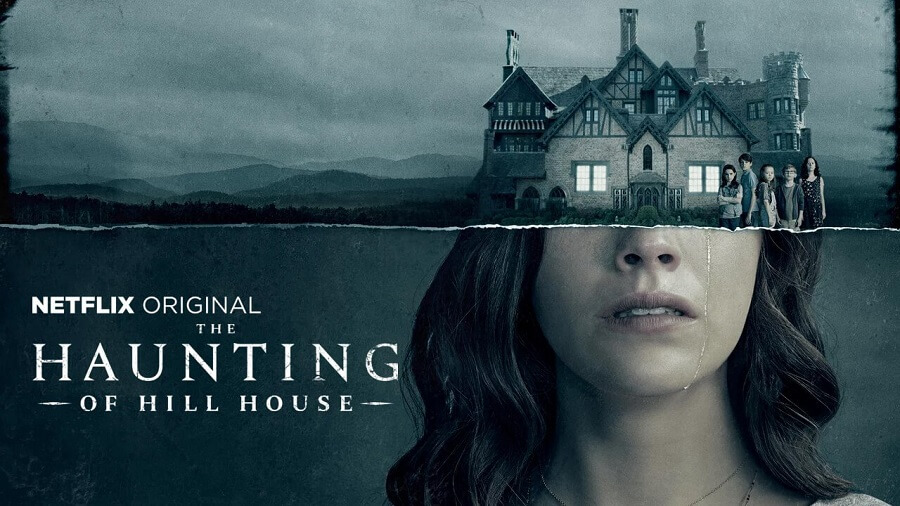 Bannière de The Haunting of Hill House