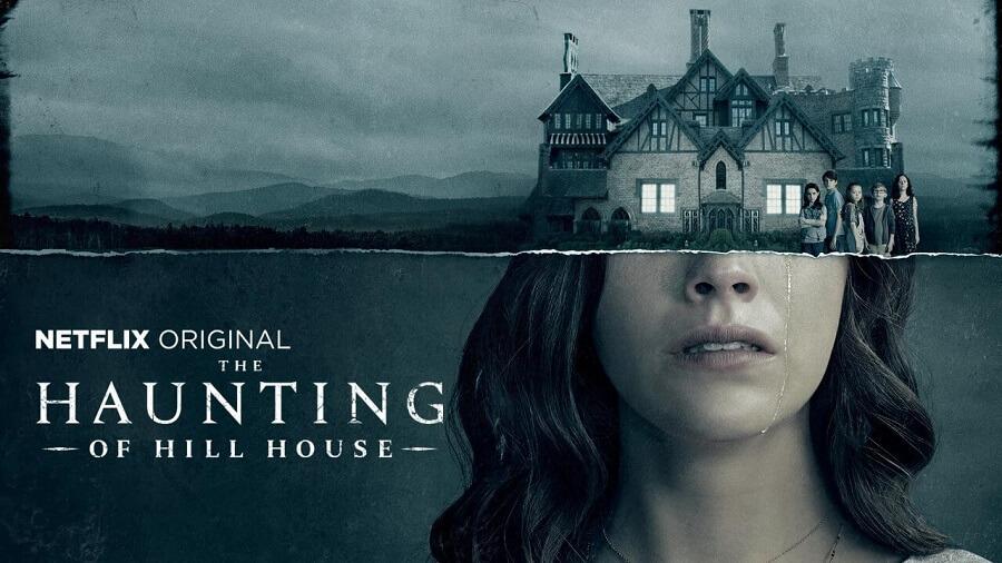 Bannière de The Haunting of Hill House